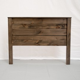 Farmhouse Rustic Headboard