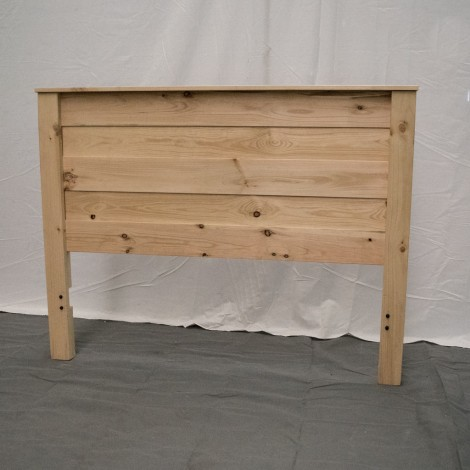 Farmhouse Headboard